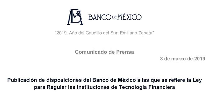 banxico-circular-fintech-2019