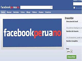 facebookperu